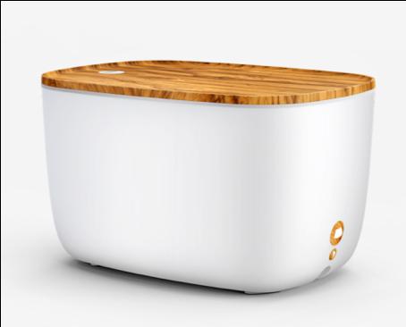 Smart Humidifier