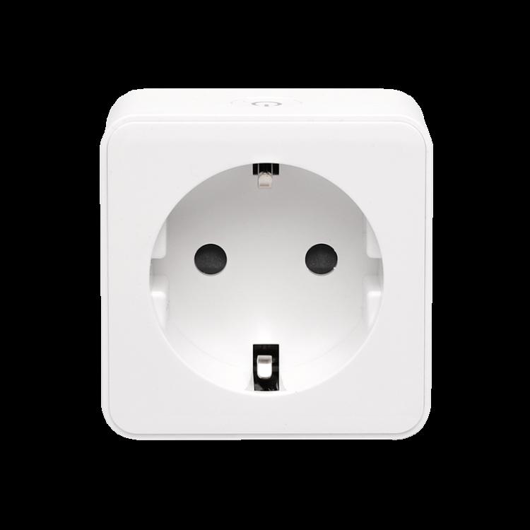 EU Standard Wi-Fi Plug 16A Smart Socket
