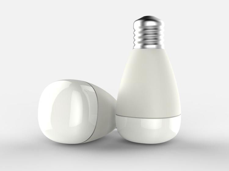RGB+WW+CW,5W 470lm,Smart Bulb