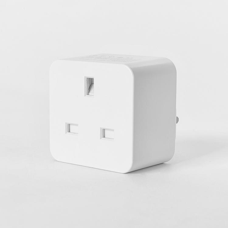 UK Wi-Fi Plug