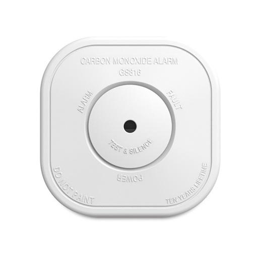 Zigbee Wireless Carbon Monoxide Alarm  Co Detector