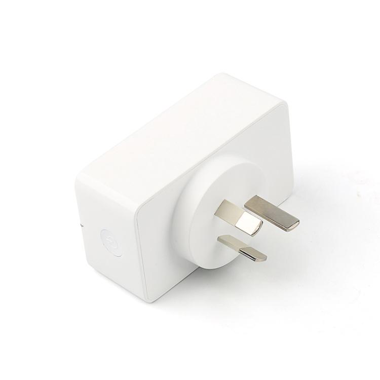 AU Type Smart Wi-Fi Plug