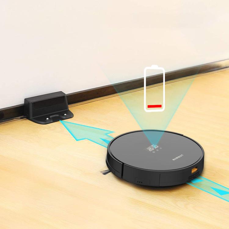 Vacuum Cleaner Robot,Random Cleaning