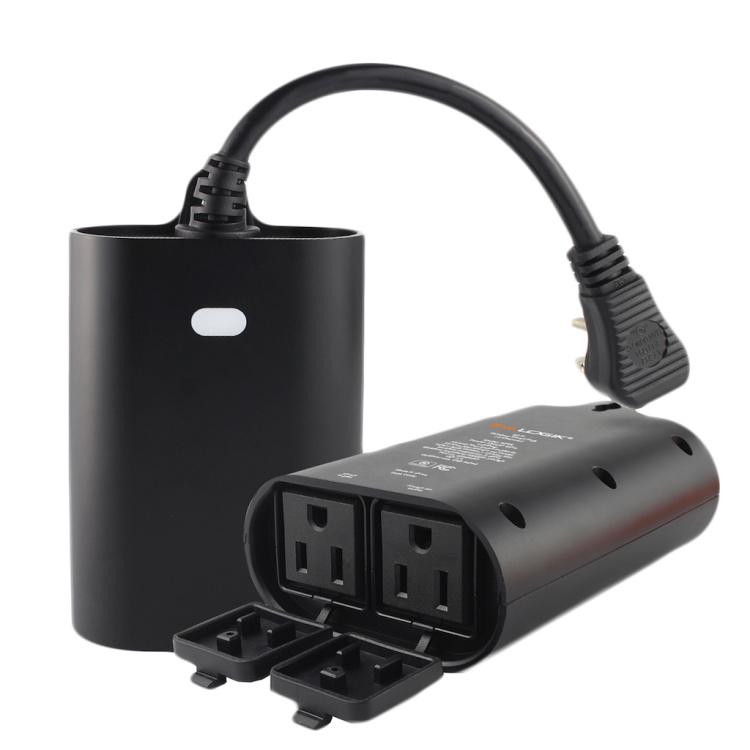 Outdoor Smart Plug - 1CH