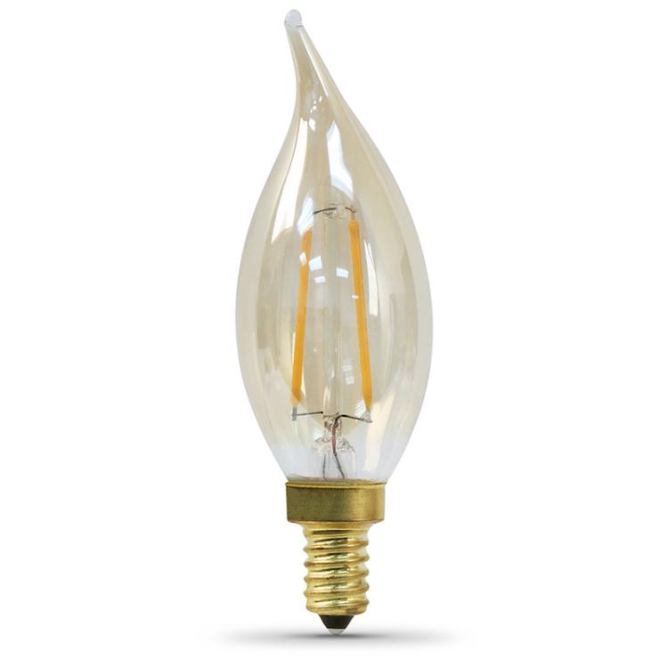 Filament F35 DIM Bulb E14