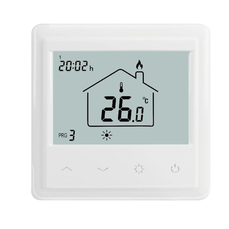 Zigbee Heating Thermostat