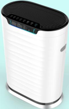 K08 Air Purifier