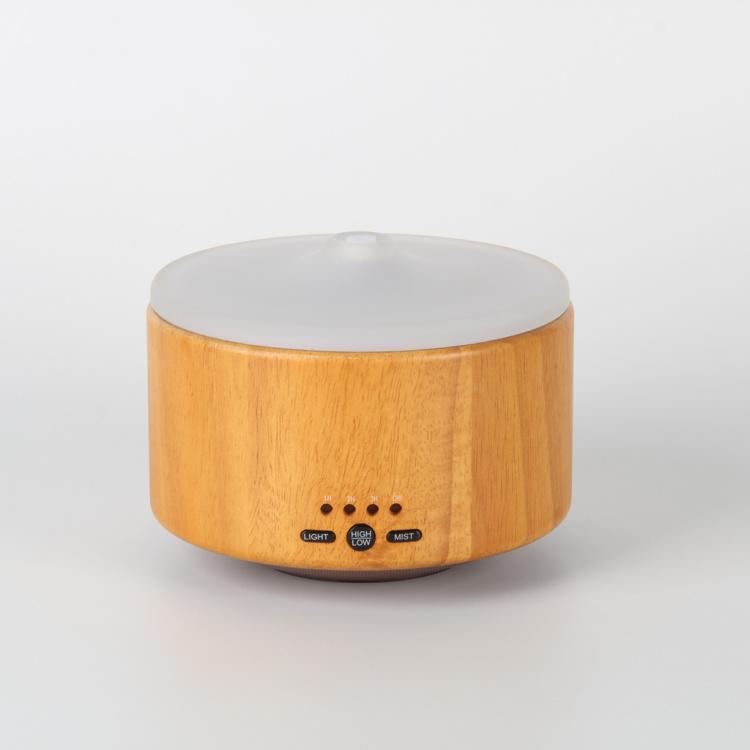 Smart Aroma Humidifier
