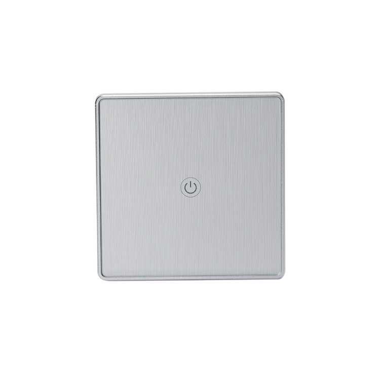 Wi-Fi Lighting Swich 1 Gang With N Wire
