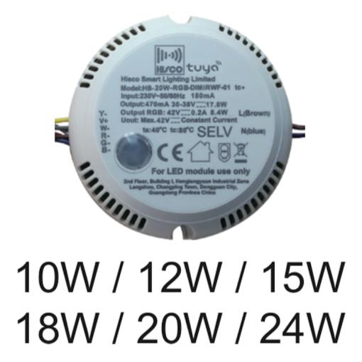 Smart IR LED Driver