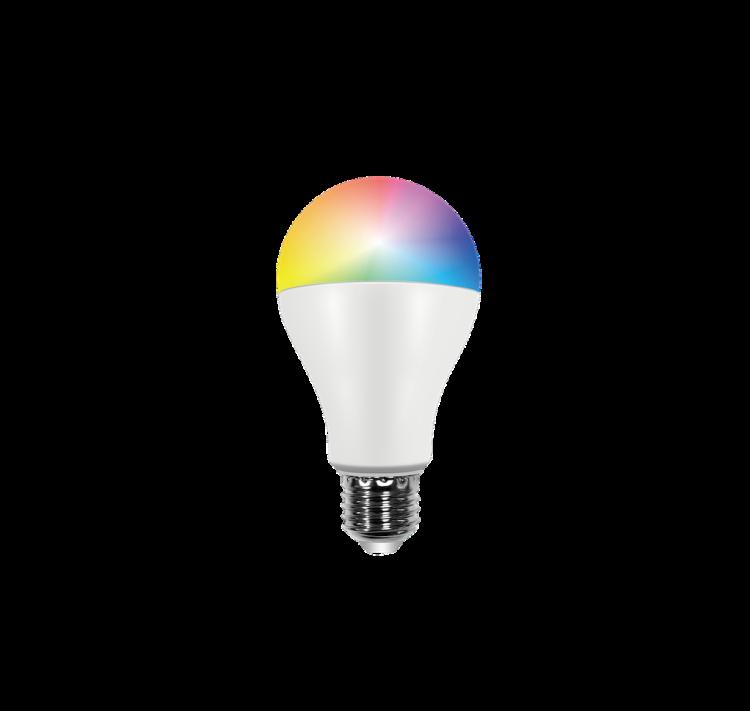 RGBCW CCT Bulb