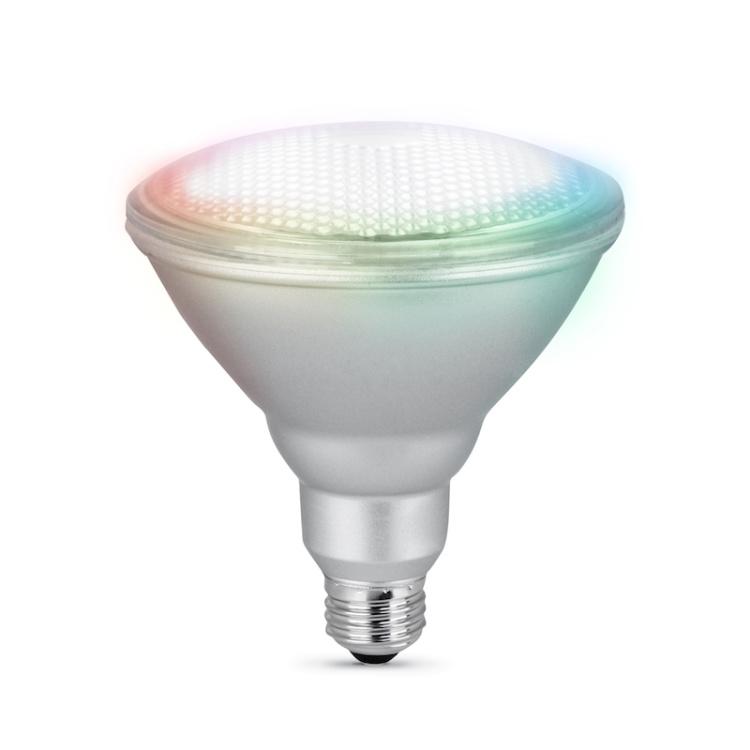 PAR38 Wi-Fi RGBCW Bulb