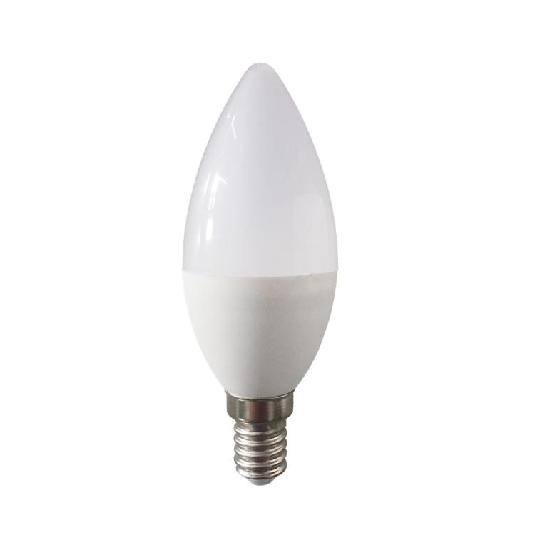 Wi-Fi  4.5W  Smart Bulb,E14 DIM