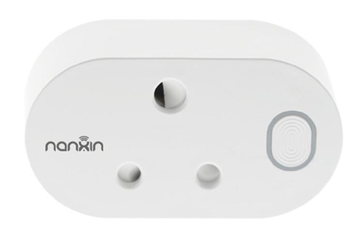 IND Wi-Fi Plug