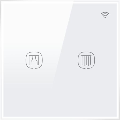 Wi-Fi Curtain Switch