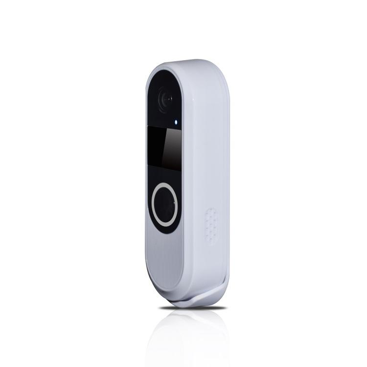 Smart Battery Wi-Fi Video Doorbell