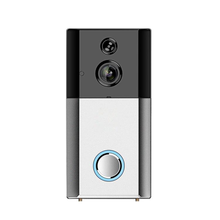 720P Smart Doorbell