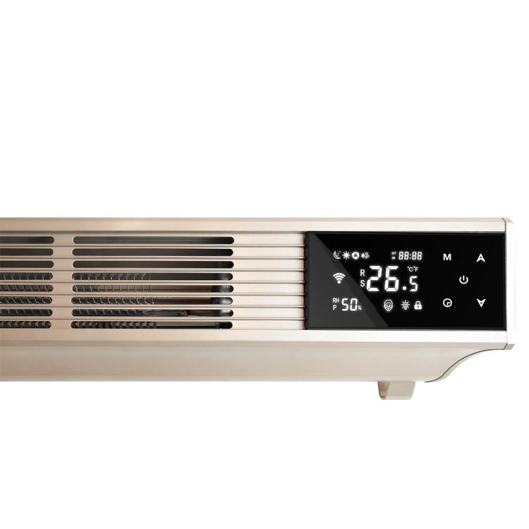 Mayfair heater