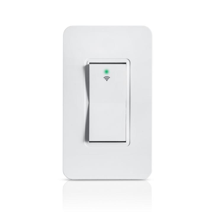 US Wi-Fi Lighting Switch