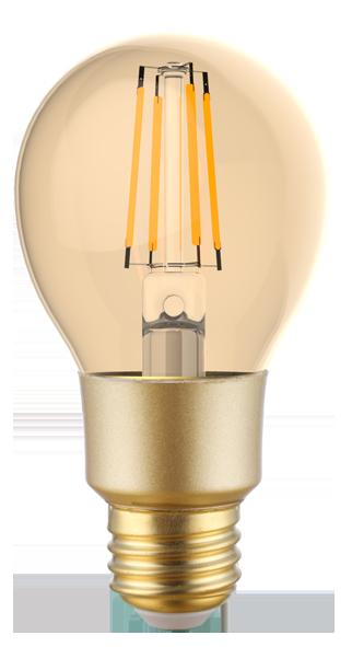 A60 Smart Filament Bulb