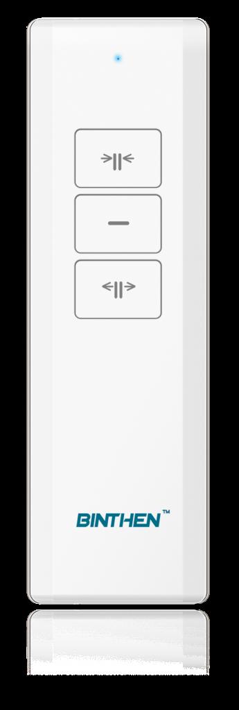 Wi-Fi Electric Curtain 2.2m