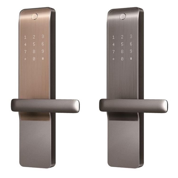 Zigbee Smart Lock DS05