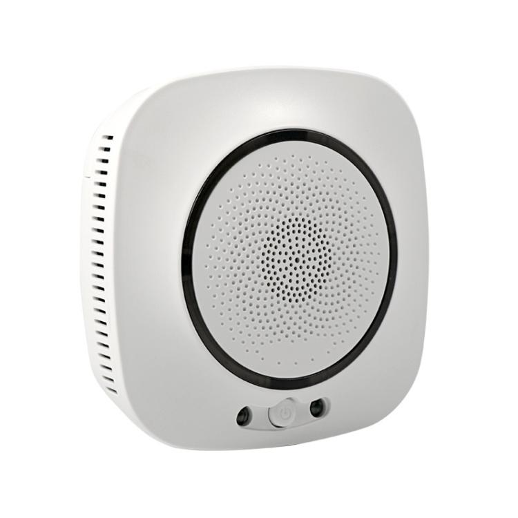 Smart Wi-Fi LPG/CH4 Gas Detector