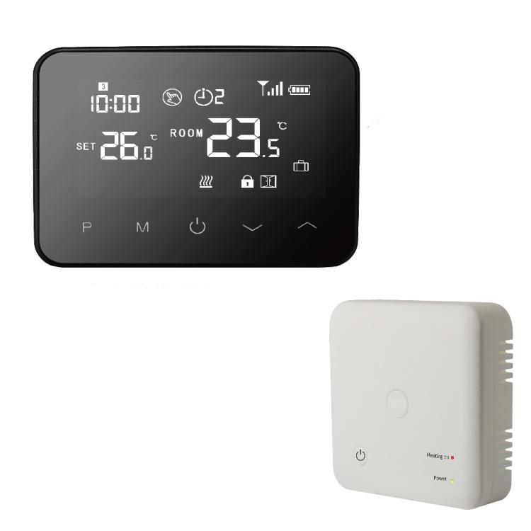 RF Thermostat