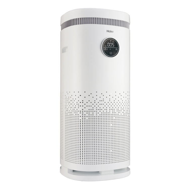 Wi-Fi Smart Air Purifie With In Addition To Formaldehyde