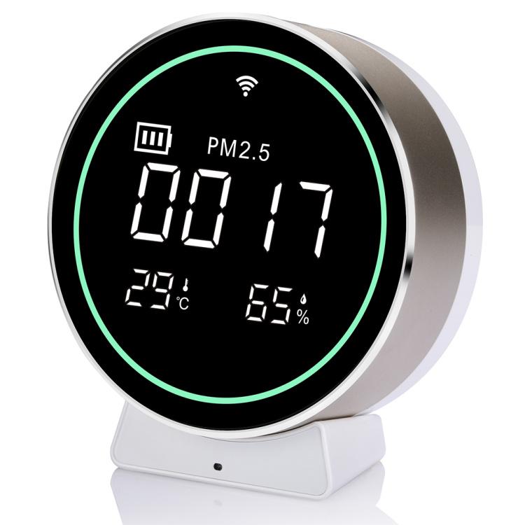 Hua Zhijiao PM2.5 detector