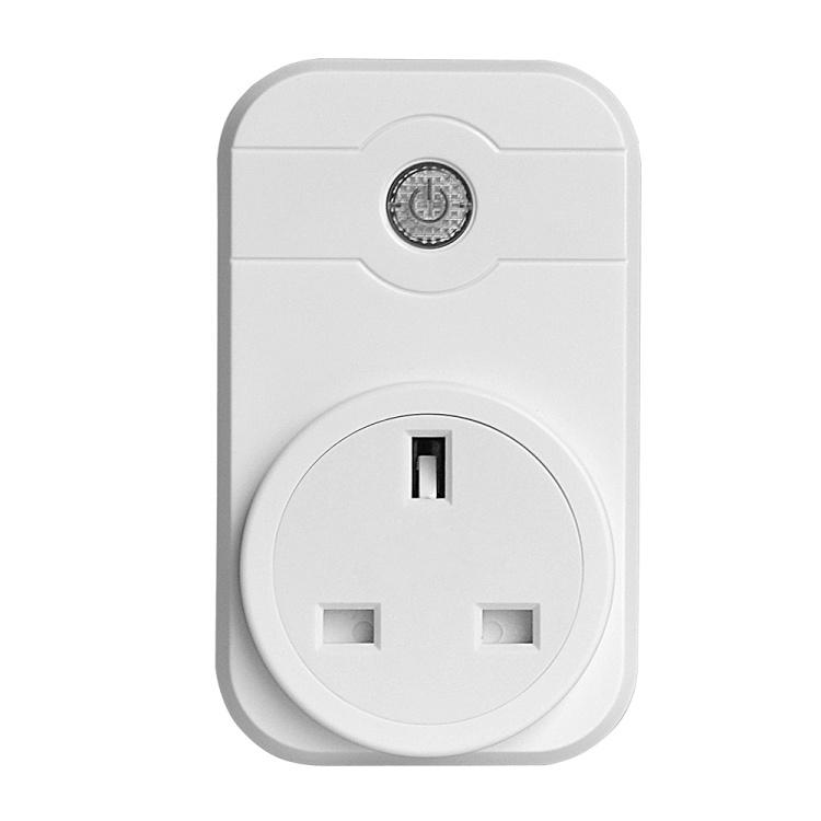 Wi-Fi Plug(US/UK/EU/AU/JP/FR)
