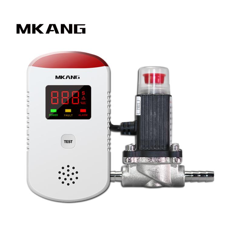 MKANG  GSA Detector With Wireless Wi-Fi