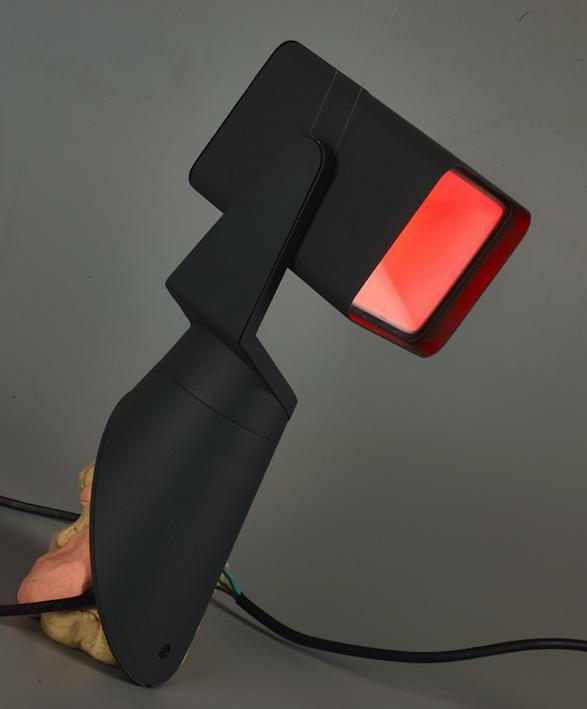 RGBW Wall Lamp