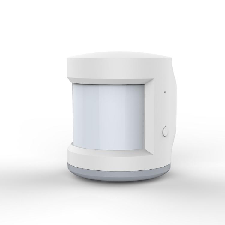 Zigbee Smart Anti-theft PIR Infrared Sensor