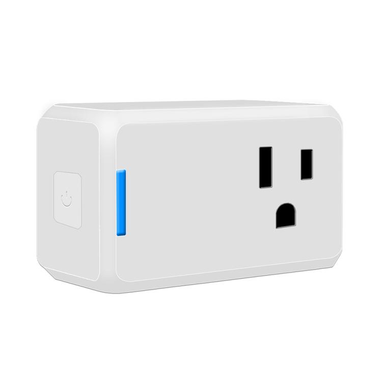 Wi-Fi Plug