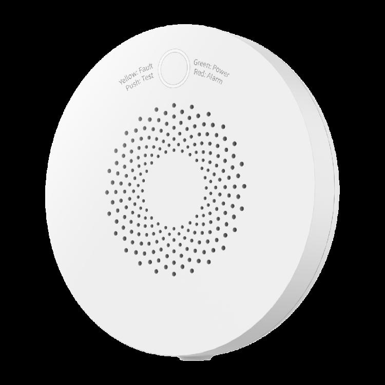 Smart Gas Alarm