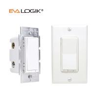 Smart Lighting Dimmer Switch