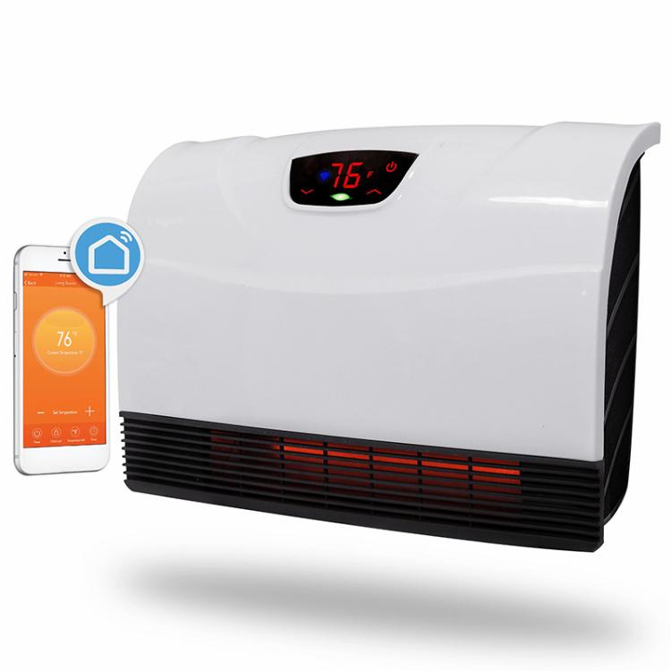 Smart Heater