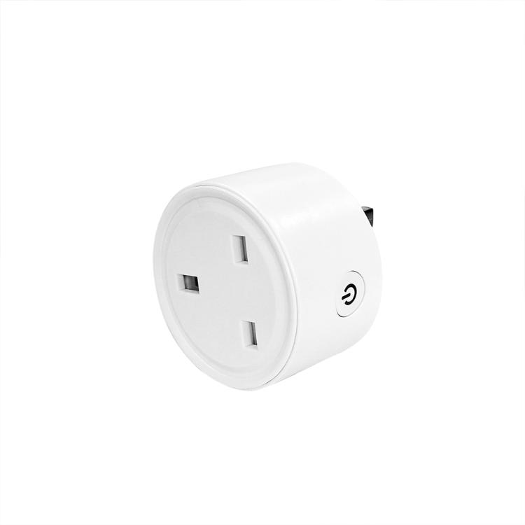 UK Smart Plug