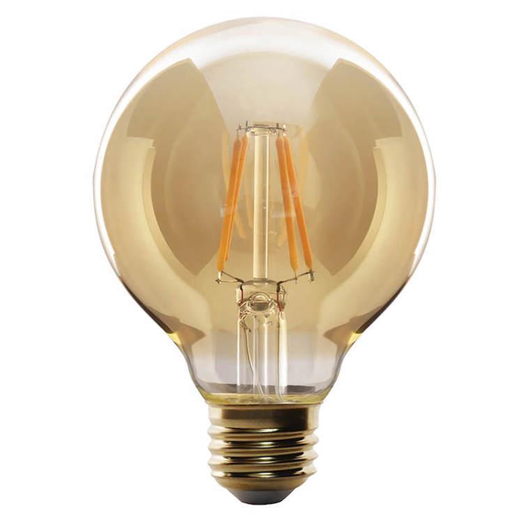 Filament G125 DIM Bulb