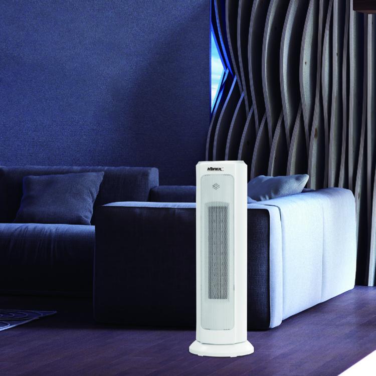 Heater-Fahrenheit (AX-WF269A)