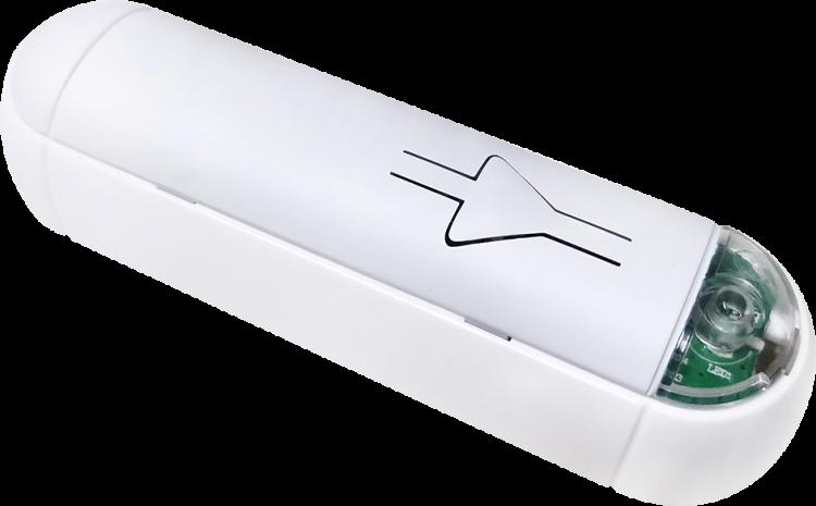 Zigbee Illuminance Detector