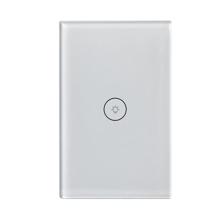 Zigbee Lighting Switch 1 Gang with N wire