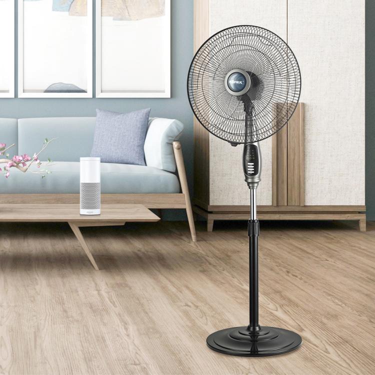 Wi-Fi Smart Fan,App Romote Control