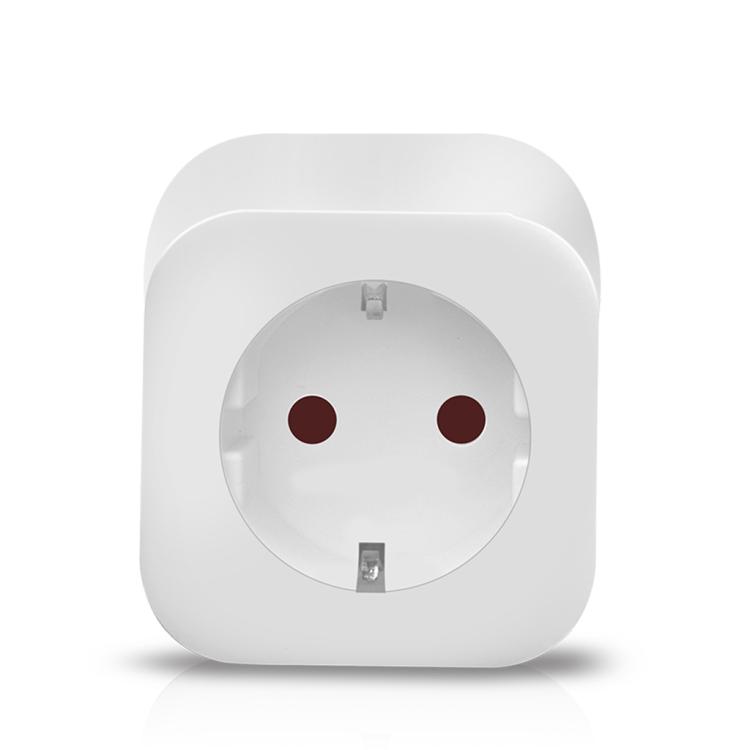 EU Wi-Fi Plug with Metering