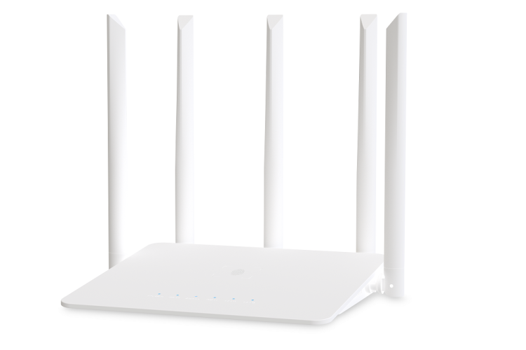 Router&Zigbee Gateway