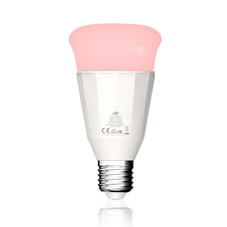 RGBW Bulb