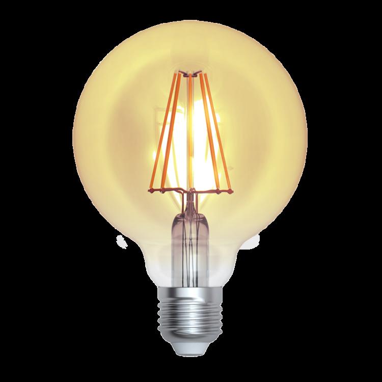 Wi-Fi LED Filamant Bulb G95