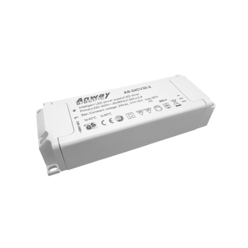LED 230 V Smart Triac dimmable controller