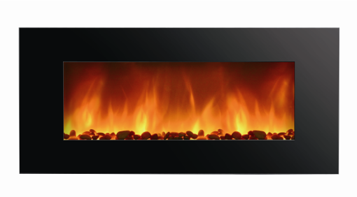 Smart Electric Fireplace